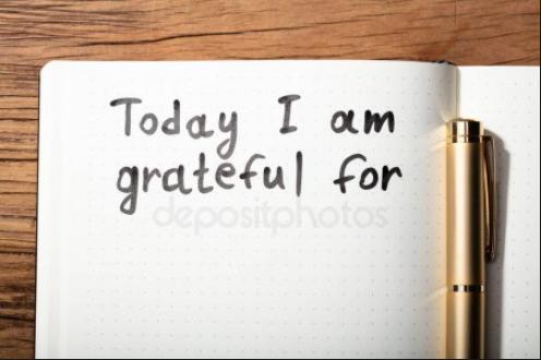 GratefullForToday